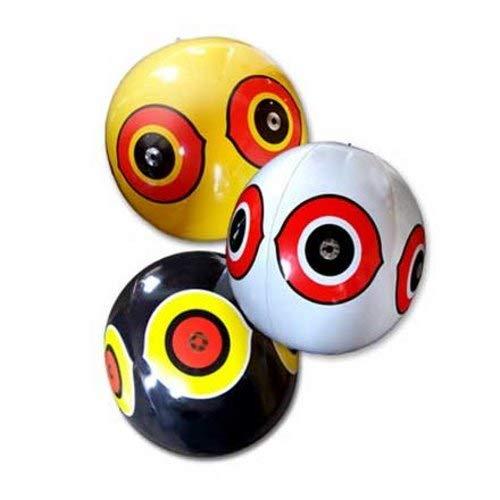 (Bird-X Scare Eye Balloons - 3 Pack)
