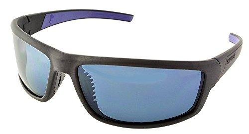 Body Glove Vapor 16 Smoke Polarized Sunglasses, - Sunglasses Bodyglove