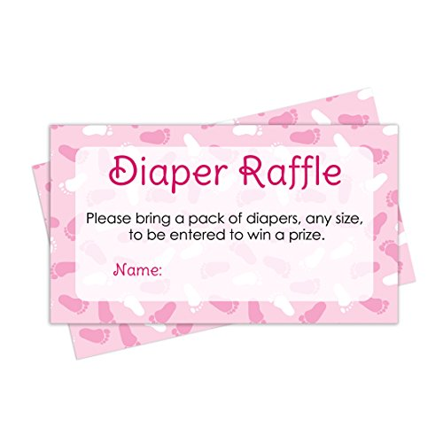 diaper baby shower invitations - 8