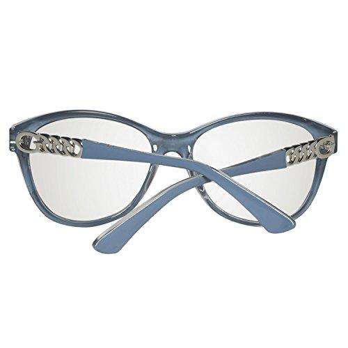 Grigio Guess Bleu GU7451 Sonnenbrille Blu pqqwT06