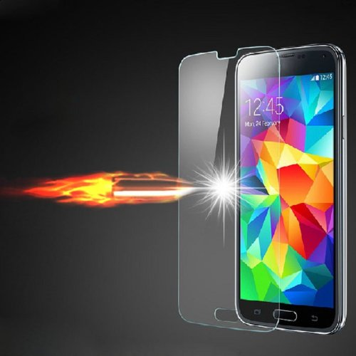ABC Tempered Glass Film Screen Protector for Samsung Galaxy S5 I9600 G900
