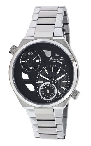 Kenneth Cole KC3991 Mens Classic Wrist Watches