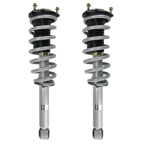 SENSEN 1490-SS-FS Front Driver & Passenger Side Pair of Complete Strut Assembly