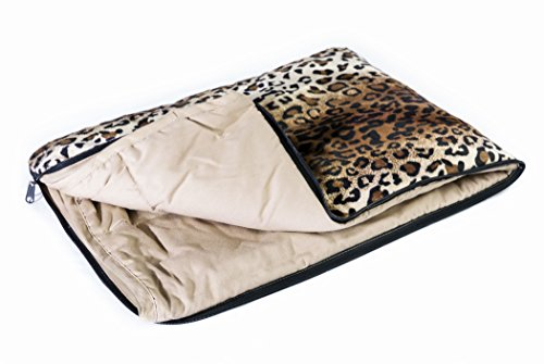washnzip-pet-bed-in-animal-print-x-small