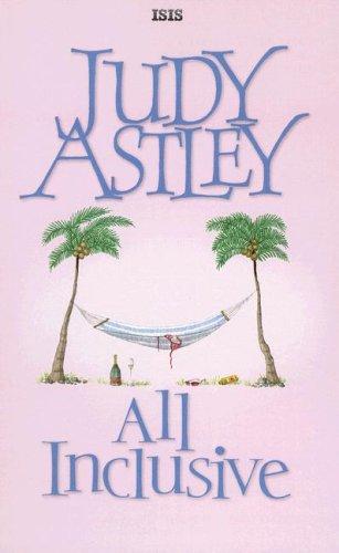 book cover of All Inclusive