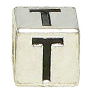 lettre t pandora