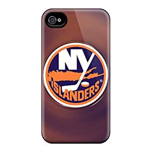 New Iphone 6plus Cases Covers Casing(new York Islanders)