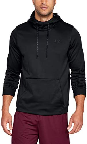 Under Armour Mens Fleece Hoodie product image
