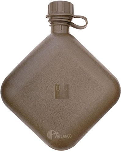 5ive Star Gear Canteen Collapsible, Olive Drab by 5ive Star Gear