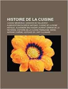 histoire de la cuisine cuisine medievale viandier de