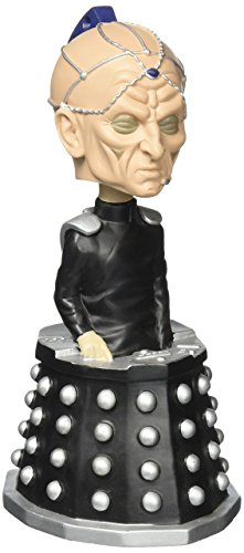 Bif Bang Pow! Doctor Who Bobble Head Davros