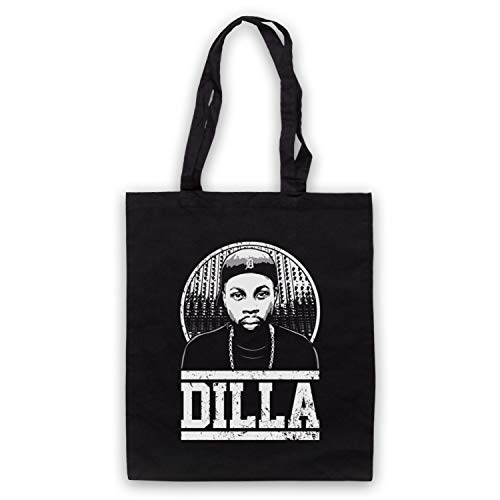 Brixton J D'emballage Of Noir Tribute The Dilla Guns Sac qAgwtWCEB