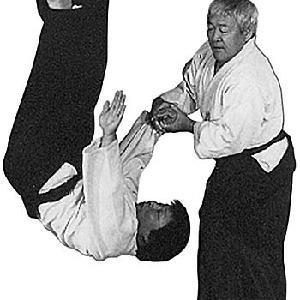 Amazon com : MASTERING AIKIDO Ken Ota Aikido Level 3 INTERMEDIATE