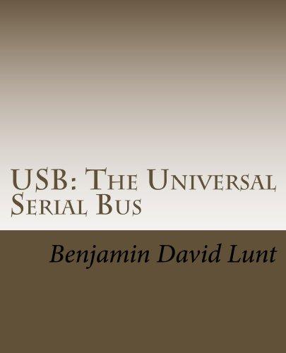 (USB: The Universal Serial Bus (FYSOS: Operating System Design Book 8))