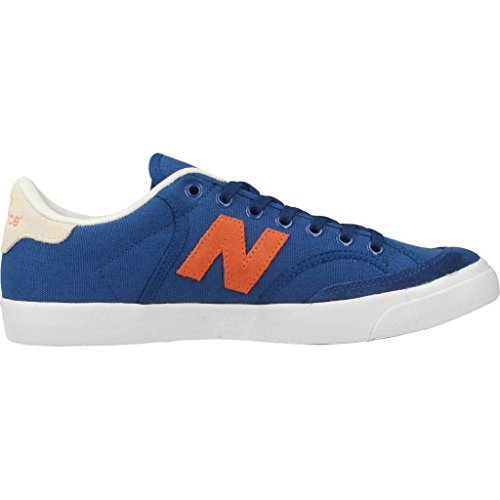 New Balance Mens Nm212evg Royal / Orange / Vit