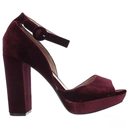 American Rag - Zapatos de vestir para mujer Vino