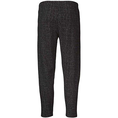 Masai Clothing - Pantalón - para mujer Black Org