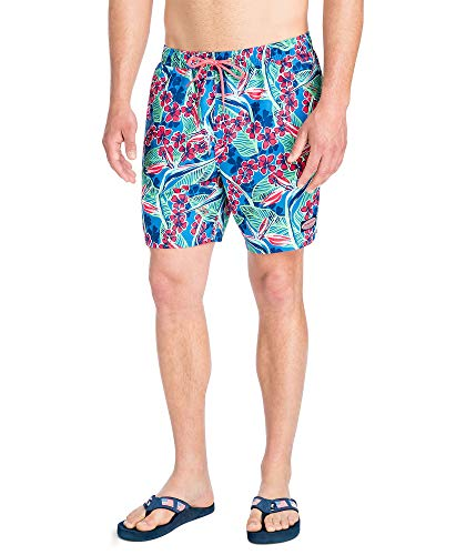 lowers in Paradise Chappy Trunks XL ()