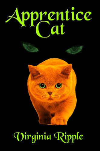 Apprentice Cat: Toby's Tale Book 1 (Master Cat Series)