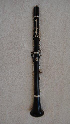 Buffet E11 Wooden Bb Clarinet