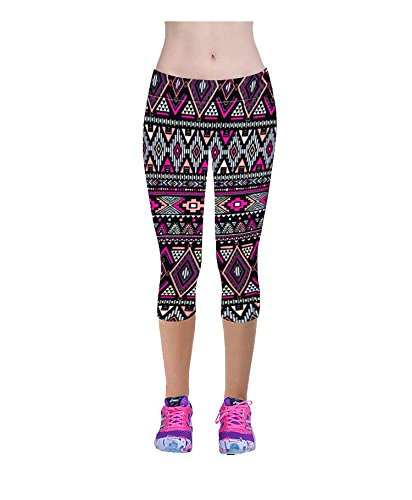 Elastici Collant 16 Fitness Donna Da 3 Colore Sportivi Leggings Yoga Stampa Jogging Vita Leggins Xingxiang 4 Pantaloni Alta Up Push Z1nSqfHq