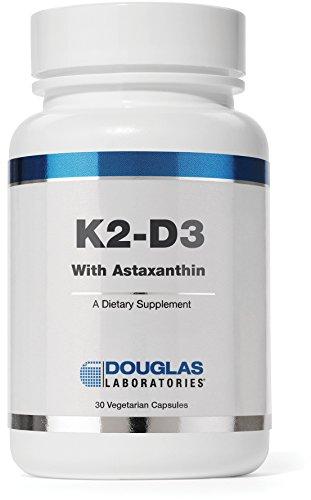 Douglas Laboratories Astaxanthin Provides Neuromuscular
