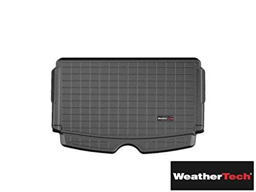 Weathertech Cargo Liner Mat Black - Fits Mini Cooper Countryman - 2011 2012 2013 2014 2015 2016 | 11 12 13 14 15 16