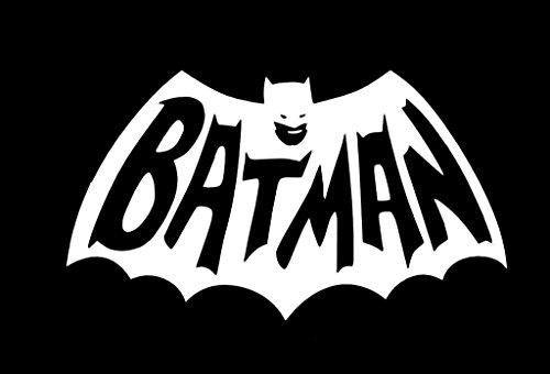 Batman Arkham City Costumes Cheats Xbox 360 (Batman Decal Vinyl Sticker|Cars Trucks Vans Walls Laptop| White |5.5 x 3.25 in|CCI1357)