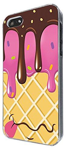ice cream cone case iphone 4s - 9