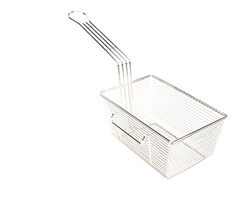 GRINDMASTER CECILWARE PARTS V094A FRY BASKET - RIGHT- GF28 (V094A)