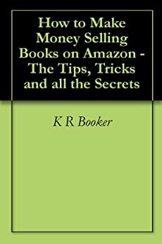How to make money selling books on amazon for How to make money selling ideas