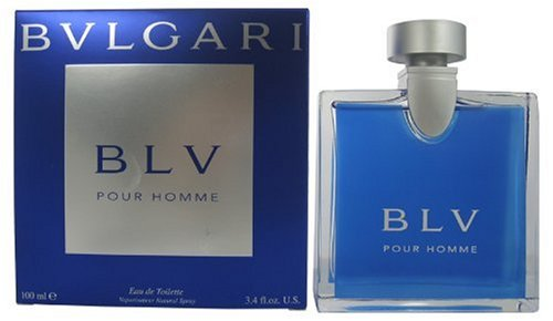 Bvlgari Blv By Bvlgari For Men. Eau De Toilette Spray 3.4 - Mens Bvlgari