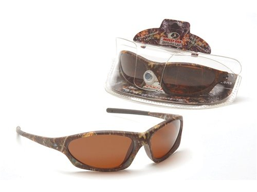 Mossy Oak Sniper Ob Polarized Sunglasses