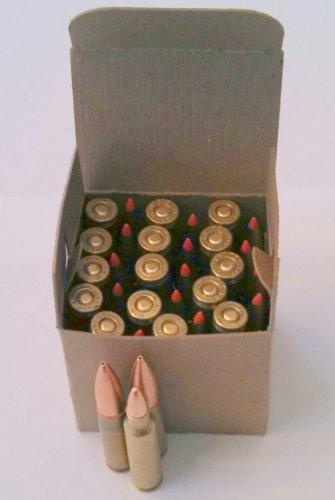300 Blackout Ammunition Boxes (25 Boxes)