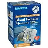 PACK OF 3 EACH BLOOD PRESS DIG UA705V MAN INF PT#9376460157