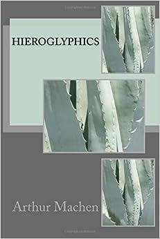 Book Hieroglyphics