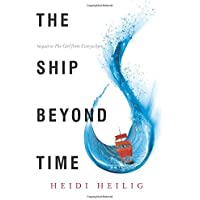 The Ship Beyond Time (Girl from Everywhere) [Idioma