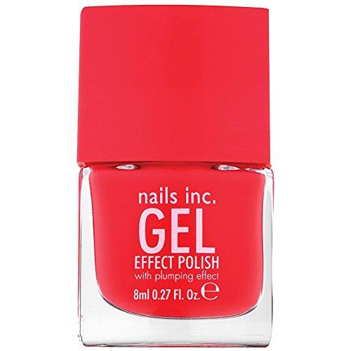 Nails Inc London Gel Effect Polish in Kensington Passage .27 oz