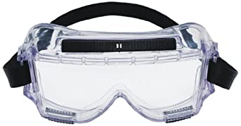 3m Centurion Safety Splash Goggle