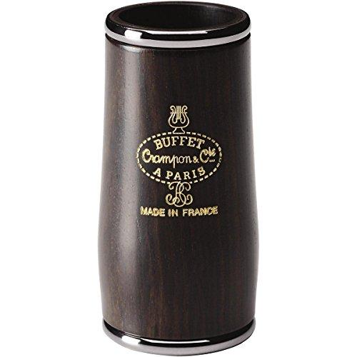 Buffet Crampon ICON Clarinet Barrel 66MM Black Nickel