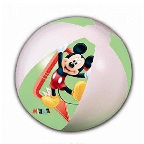 Bola de agua / Bola de playa con Disney Mickey Mouse Aprox. 45 cm: Amazon.es: Juguetes y juegos