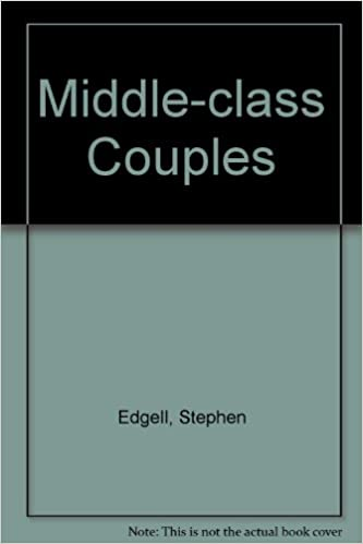 Ebook android-tablettien lataus ilmaiseksi Middle-class Couples PDF ePub MOBI by Stephen Edgell 0043011306