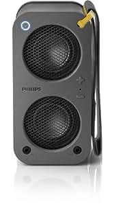 Philips Brix SB5200 Bluetooth Speaker - Green