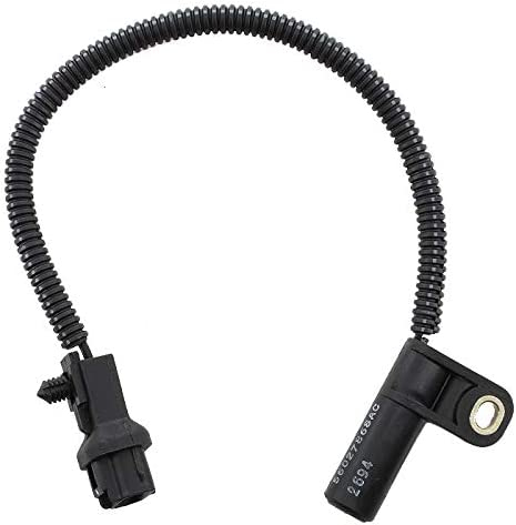 Formula Auto Parts CAS33 Crankshaft Position Sensor