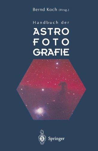 Handbuch der Astrofotografie