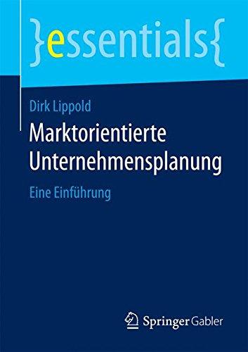 marktorientierte-unternehmensplanung-essentials