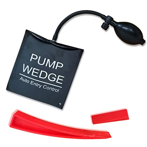 Zone Tech Car Pump Wedge product image