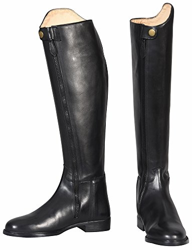 TuffRider Piaffe Dressage Tall Boot Ladies Black 8 LD