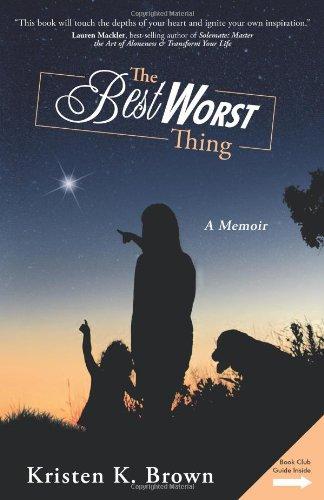 Download The Best Worst Thing: A Memoir ebook