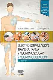Electroestimulación transcutánea, neuromuscular y neuromodulación (2ª ed.)